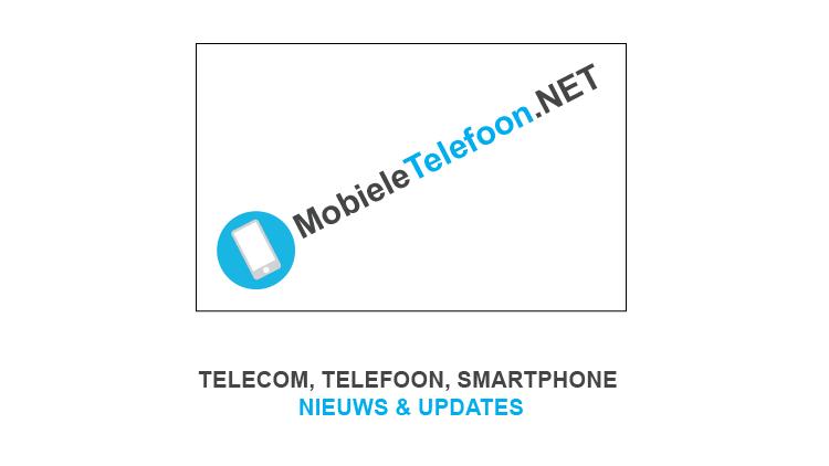 Mobiele Telefoon Nieuws